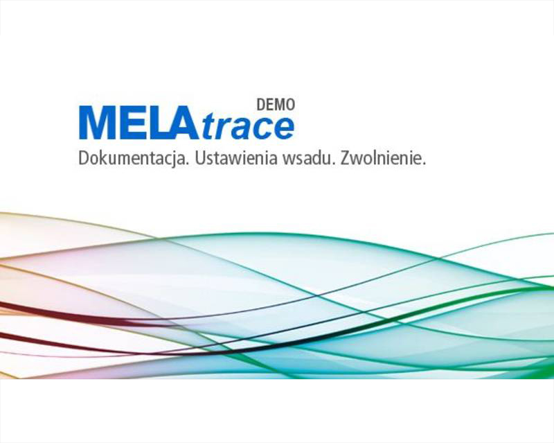 poldentax MELAtrace